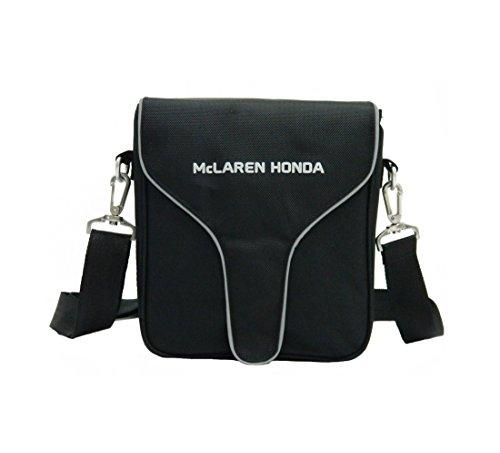 McLaren Honda - Sports Line Media Bag - Talla - 53x26x29 - Color - Negro