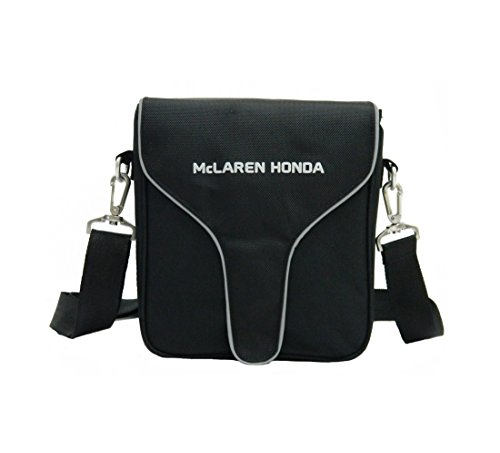 McLaren Honda - Sports Line Media Bag - Talla - 53x26x29 - Color - Negro