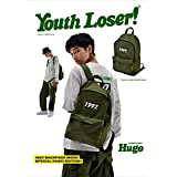 YouthLoser 1997 BACKPACK MOOK SPECIAL KHAKI EDITION (角川SSCムック)