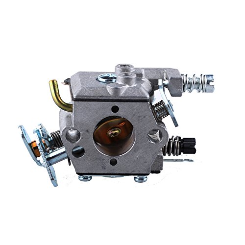 Hipa Replacement Carburetor Compatible with 36 41 136 137 141 142 Chainsaw