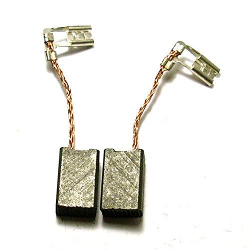 Kohlebürsten GOMES, kompatibel Hilti TE 16, TE 16 M, TE 16 C