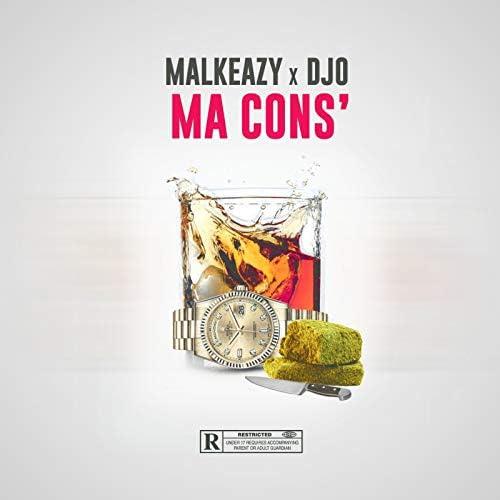 Malkeazy & Djo