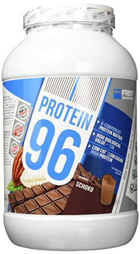 EMPFEHLUNG - FREY Nutrition Protein 96