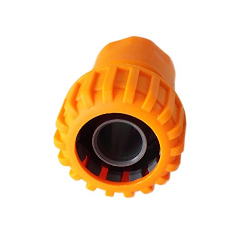 EgBert 20Mm 3/4 Hose Connector Garden Lawn Water Tap Hose Pipe Fitting Set Connector Adaptor