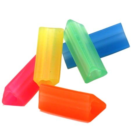 Triangle Grip for Pens & Pencils. 5-Pack.