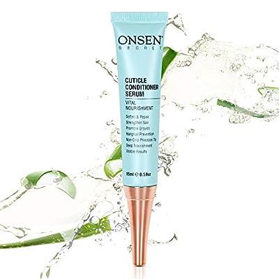 Onsen Cuticle Cream Cuticle