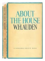 About the House 0394403193 Book Cover