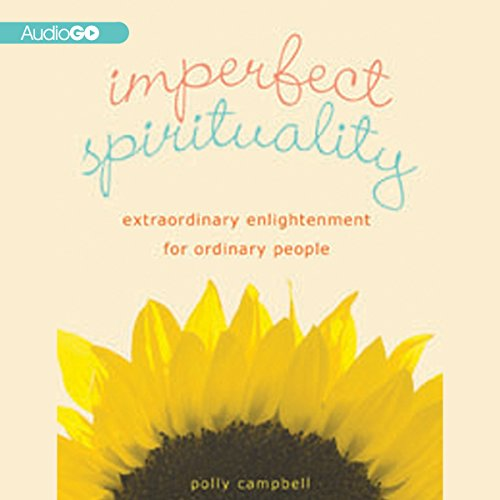 Imperfect Spirituality audiobook cover art