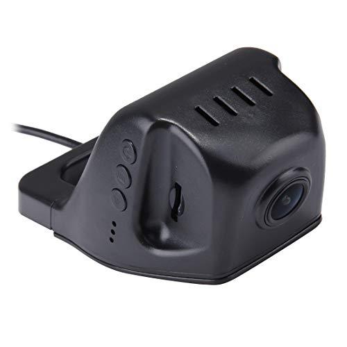 XIXI Car S07 Universal Full HD 1080 P 16MP 2 GB Verstecktes Fahrzeug Reisen Fahren Recorder Auto Camcorder DVR Digitalvideokamera Diktiergerät, Unterstützung WiFi, APP Funktion + HOCHWERTIG