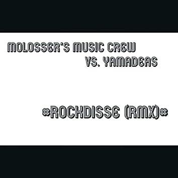 Rockdisse (Remix)
