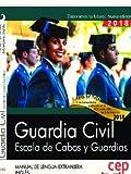 Manual de Inglés para Guardia Civil