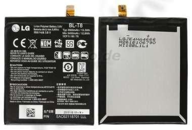 LG Li-Ion Akku BL-T8 für LG D955 G Flex