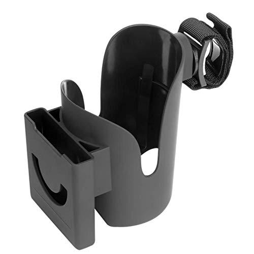 Kinderwagen Becherhalter / Universal Becherhalter / Becherhalter / Expander für Wasserflasche, Milchflasche, Handy / als Kinderwagen, Fahrräder, Rollstuhlzubehör