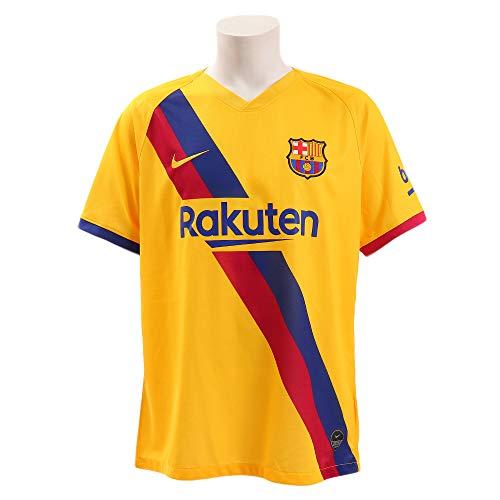 NIKE FCB M Nk BRT Stad JSY SS AW - Camiseta de...