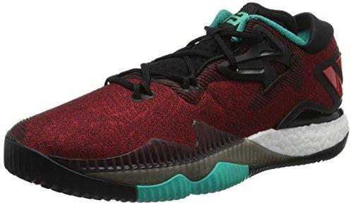 adidas Crazylight Boost Lo, Scarpe da Basket Uomo