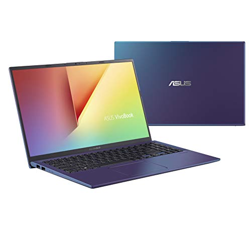 comparateur Ordinateur portable Asus VIVOBOOK S512DA-EJ892T 15 pouces FHD (R5-3500U, 8 Go de RAM, 1 To HDD1 + 128 Go SSD-PCIE, Windows 10) Clavier français AZERTY