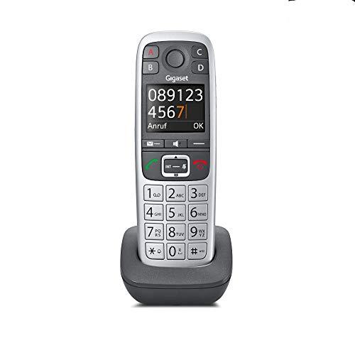 Gigaset E560 Schnurloses DECT-Telefon...
