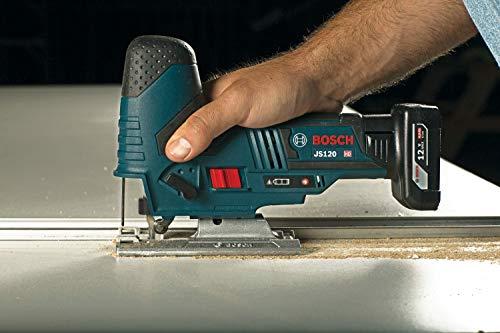 Product Image 9: Bosch JS120N 12V Max Barrel-Grip Jig Saw (Bare Tool)