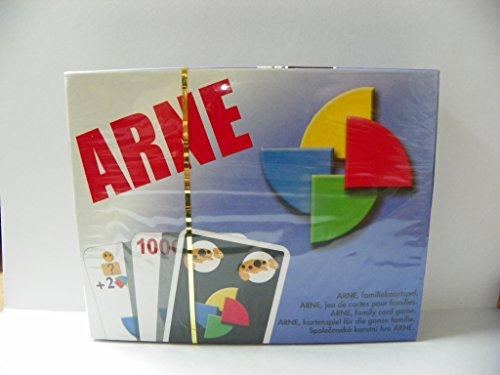 Preisvergleich Produktbild Piatnik 611803 - Arne