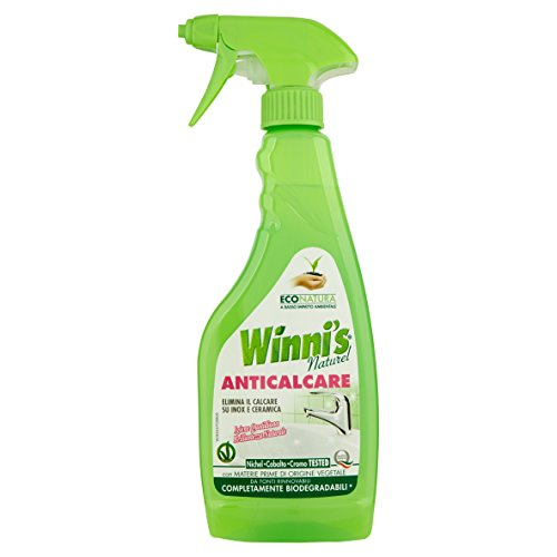 Winni's - Anticalcare, Igiene Quotidiana, 500 ml