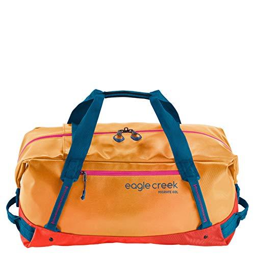 Eagle Creek Migrate Duffel/ Backpack 60L Sahara Yellow
