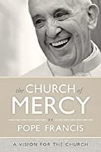 pope francis compassion and mercy