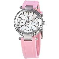 Swiss Legend Quartz White Dial Watch