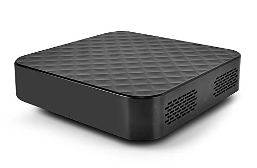 BOSIWO NVR Cloud Storage Box | Compatible with All BOSIWO Home Security Cameras