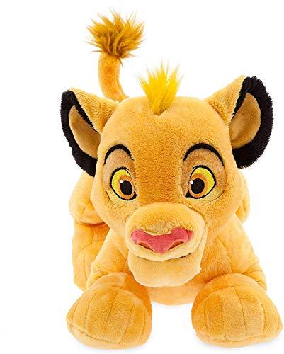 Disney Peluche Medio Simba