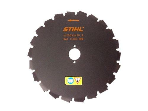 Stihl 41127134203 Disc Meißel Zähne 200-24