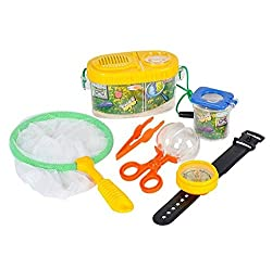 Adventure Kids Bug Catcher Box Set