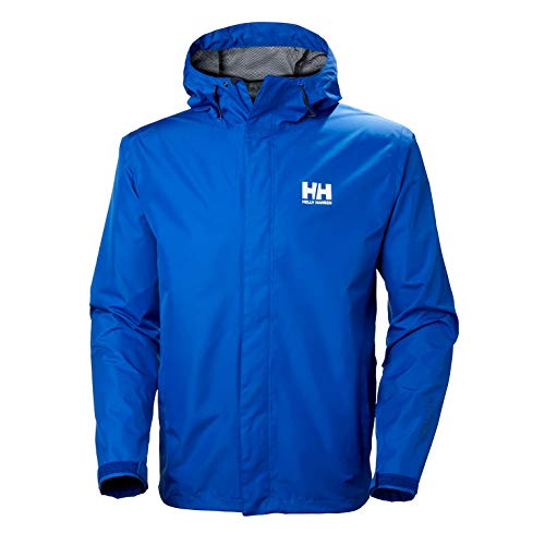 Helly Hansen Men's Seven J Waterproof