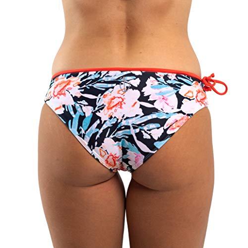 Zealous Basic SURF Bikini Bottoms sea of Blossoms (S)