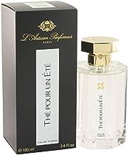 L'Artisan Parfumeur The Pour Un Ete Eau De Toilette Spray (New Packaging) - 100ml/3.4oz