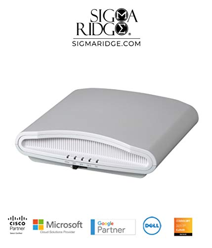 Ruckus R710 Indoor Wireless Access Point 1 Year Ruckus Cloud Subscription CLD-RKWF-1001 (901-R710-US00)