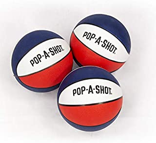 RWB Logo Mini Basketball-3 Pack
