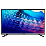 hanzeni TV de Red LED, TV LCD (24cun, 26 Pulgadas, 32 Pulgadas, 40 Pulgadas, 42 Pulgadas, 43 Pulgadas, 50 Pulgadas, 55 Pulgadas) HDR Smart TV