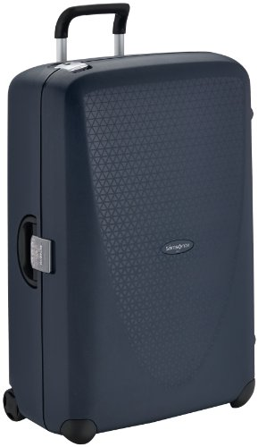 Samsonite Termo Young Upright XL Valigia, 82 cm, 120 L, Blu (Dark Blue)