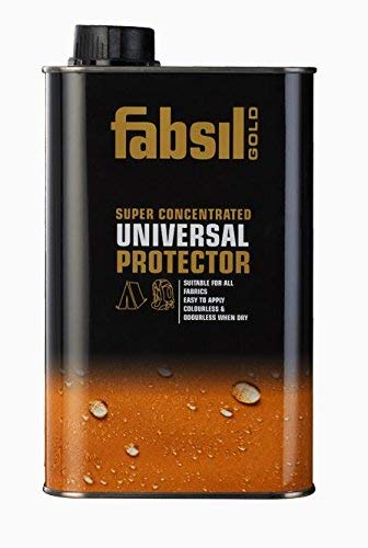 2 x Fabsil Gold, 1 lt