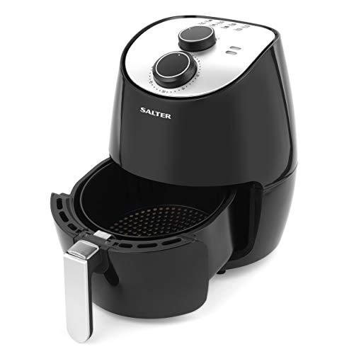 Salter EK2452 Healthy Cooking Air Fryer, 3.2 Litre, 1350 W