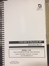 172S Nav III Skyhawk SP Information Manual 172SIMBUS-02A 2016