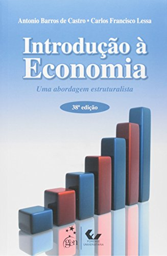 Introdução à Economia - Uma Abordagem Estruturalista