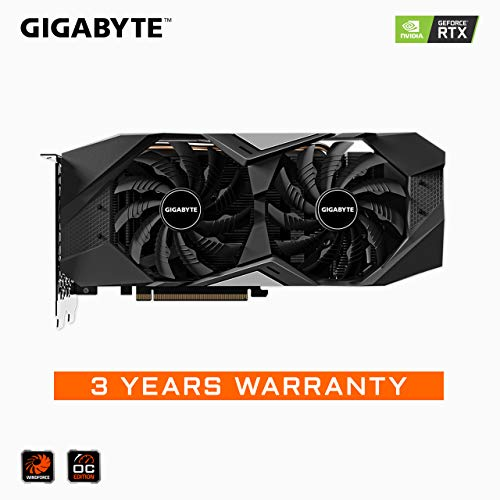 Build My PC, PC Builder, Gigabyte GV-N206SWF2OC-8GD