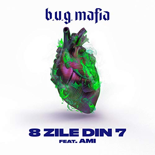 8 Zile Din 7 (feat. AMI)