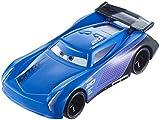 Disney Mattel GDK07 Pixar Cars 3 - Vehículo Jackson Storm Cambio De Color, Coche De Juguete
