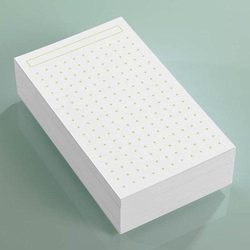 Levenger 100 Vivacious 3x5 Cards (ADS8430 CDO) Photo #2
