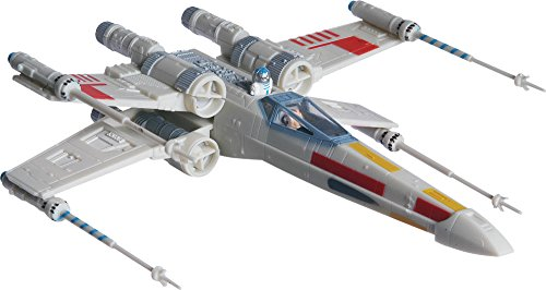 Star Wars X-Wing Fighter Mini-Snaptite Model Kit