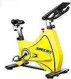 RSBCSHI Indoor Ejercicio Bicicleta Abdominal Entrenador Deportivo Equipo Bicicleta Fitness cardiopulmonary Ideal Ejercicio aeróbico Equipo de pérdida de Peso Entrenador Estudio Vertical