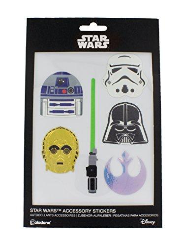 Paladone pp3489sw Star Wars Accesorios Pegatinas
