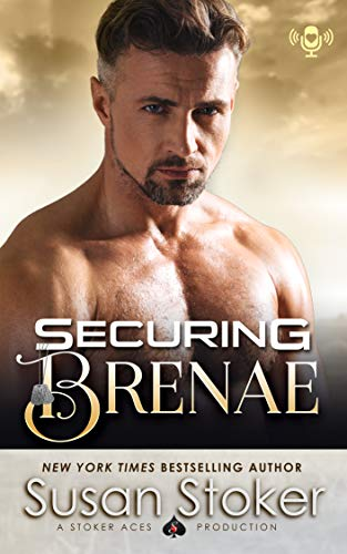 Securing Brenae: SEAL of Protection: Legacy, Book 1.5 (English Edition)